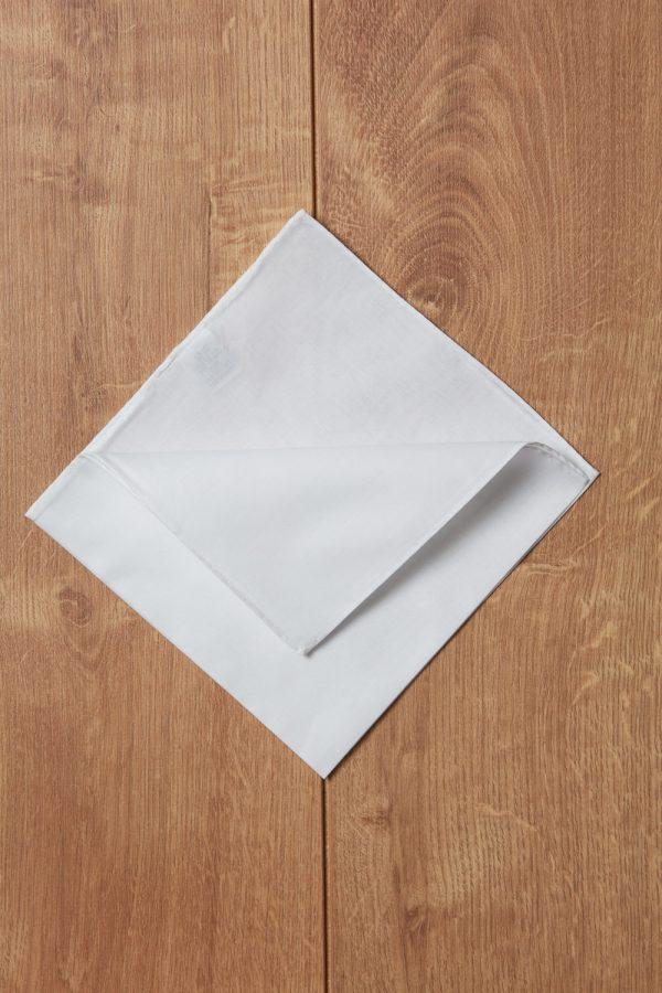 Pañuelo Blanco