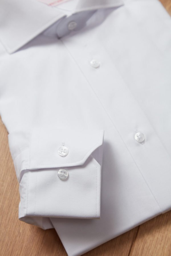 Camisa Panamá Blanca