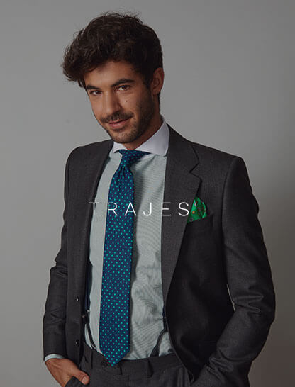 trajes Sastrería Jajoan Tailoring