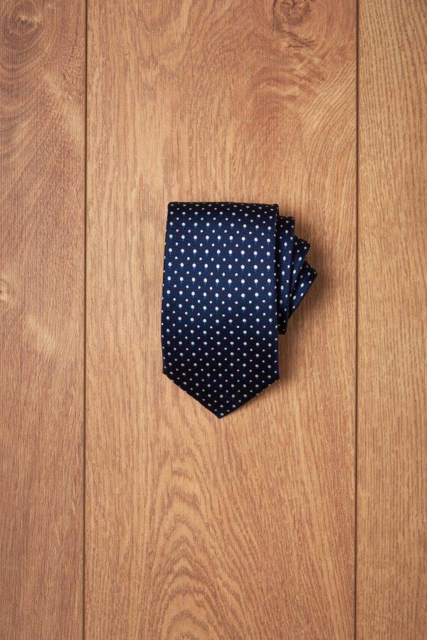 Corbata marino golf