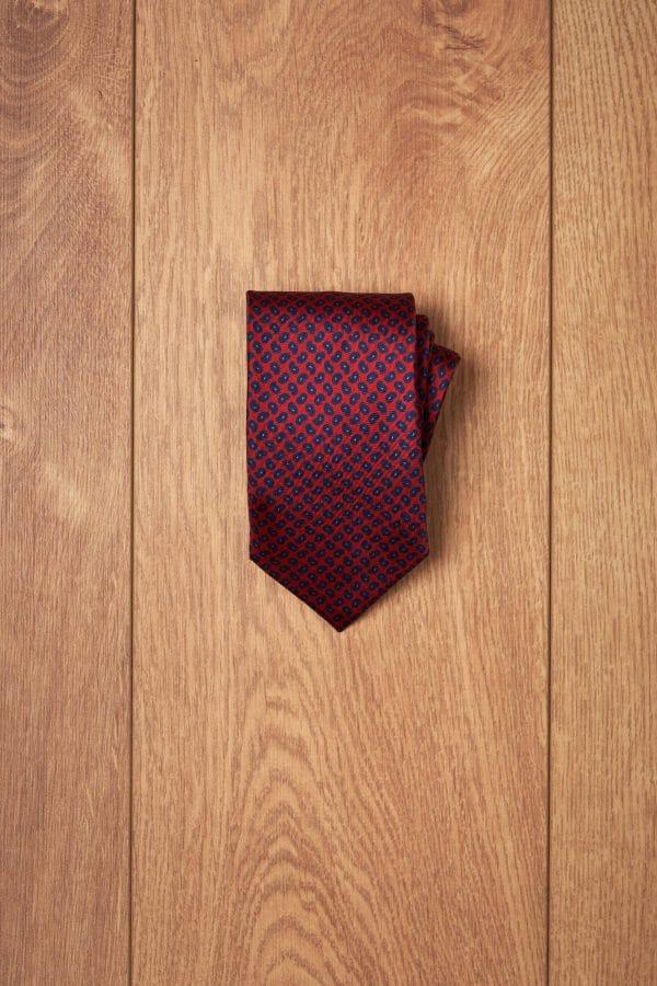 Corbata roja mini amebas
