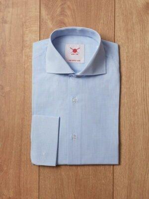 camisa cuadro frances azul 1 Jajoan