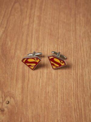 Gemelos Superman Color