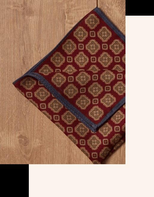pañuelo para traje de novio