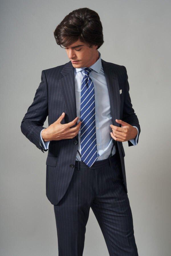 traje basic raya diplomatica azul jajoan2208 Traje Raya Diplomática Azul