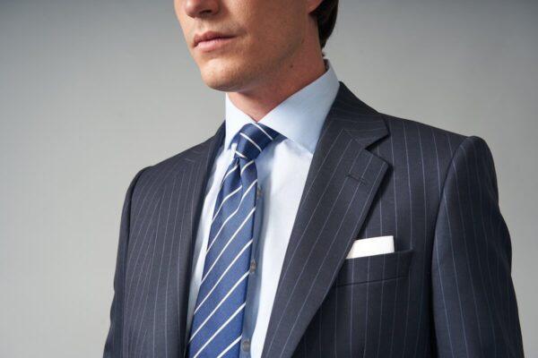 traje basic raya diplomatica azul jajoan2223 Traje Raya Diplomática Azul