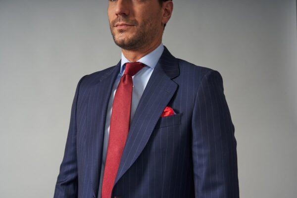 traje top raya diplomatica azul jajoan2635 Traje Top Raya Diplomática Azul